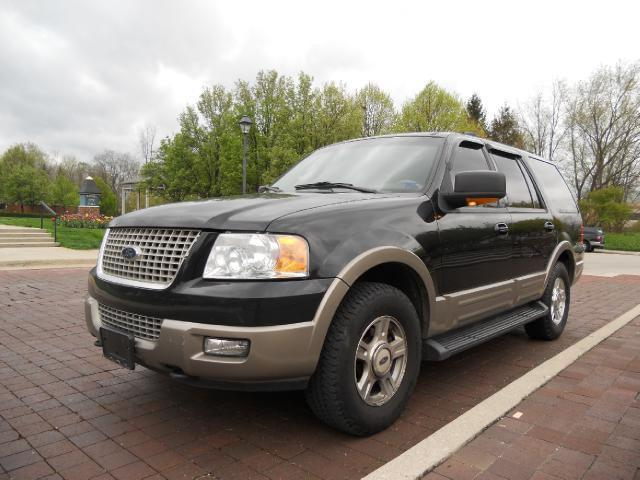 2003 ford expedition eddie bauer for sale in carmel indiana. Cars Review. Best American Auto & Cars Review