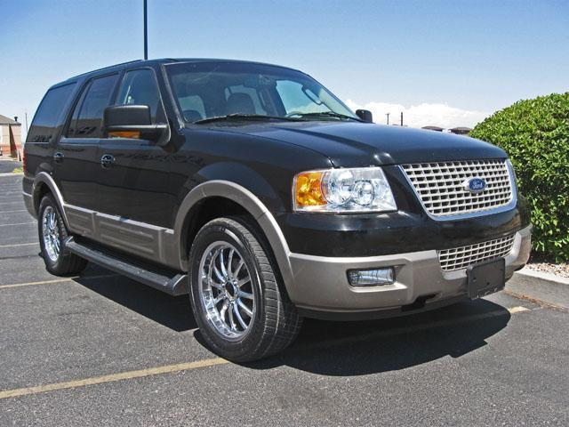 2003 ford expedition eddie bauer for sale in albuquerque new mexico classified. Black Bedroom Furniture Sets. Home Design Ideas
