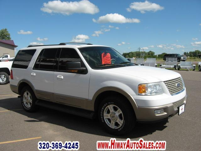 2003 ford expedition eddie bauer for sale in pease minnesota. Cars Review. Best American Auto & Cars Review