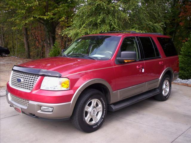2003 ford expedition eddie bauer for sale in taylorsville north carolina classified. Black Bedroom Furniture Sets. Home Design Ideas