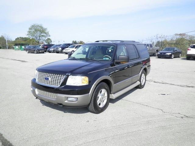 2003 ford expedition eddie bauer for sale in adamsburg pennsylvania classified. Black Bedroom Furniture Sets. Home Design Ideas