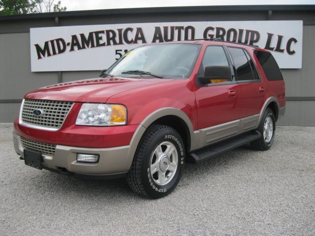 2003 ford expedition eddie bauer for sale in milford ohio classified. Cars Review. Best American Auto & Cars Review