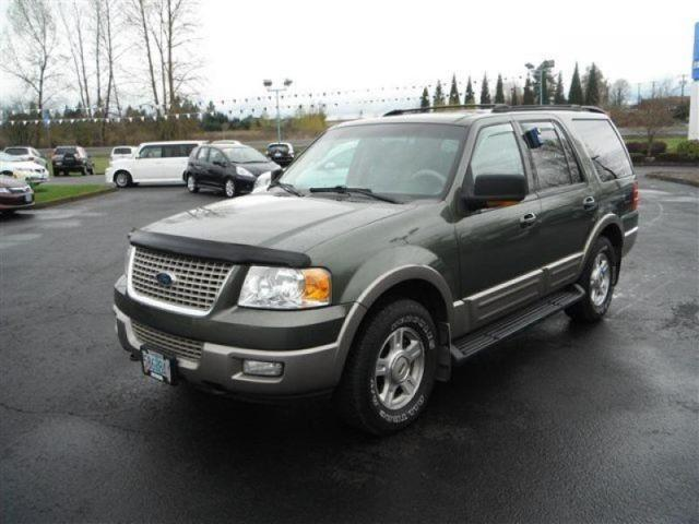 2003 ford expedition eddie bauer for sale in mcminnville oregon classified. Black Bedroom Furniture Sets. Home Design Ideas