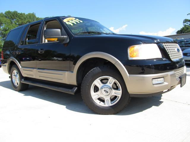 2003 ford expedition eddie bauer for sale in florence mississippi. Cars Review. Best American Auto & Cars Review