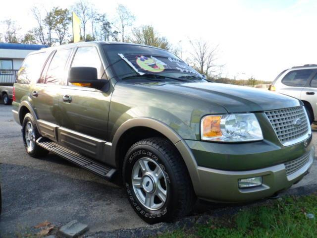 2003 ford expedition eddie bauer for sale. Black Bedroom Furniture Sets. Home Design Ideas