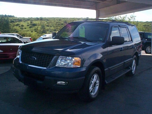 2003 ford expedition xlt for sale in brockway pennsylvania classified. Black Bedroom Furniture Sets. Home Design Ideas