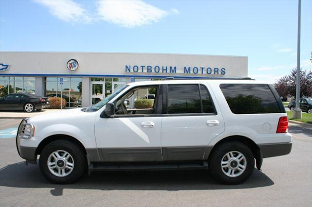 2003 ford expedition xlt for sale in miles city montana for Notbohm motors used cars