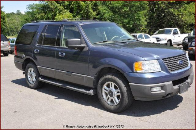 2003 ford expedition xlt for sale in rhinebeck new york classified. Black Bedroom Furniture Sets. Home Design Ideas