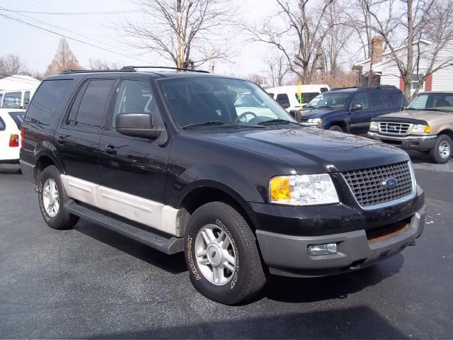 2003 ford expedition xlt for sale in sellersburg indiana classified. Black Bedroom Furniture Sets. Home Design Ideas
