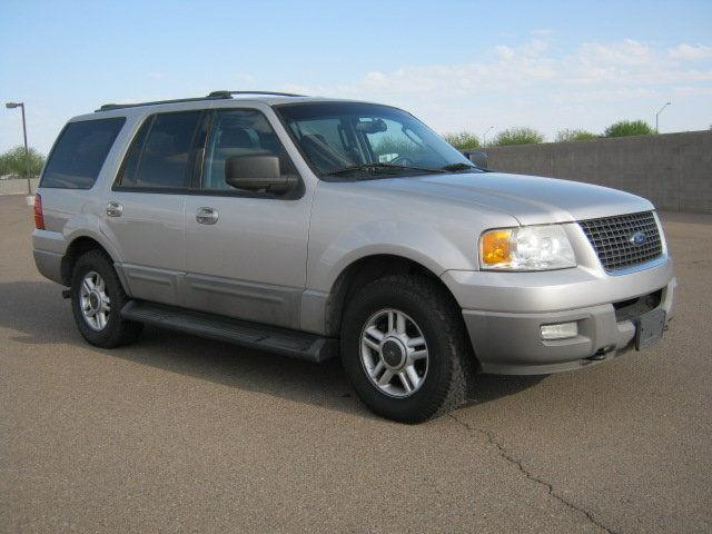 2003 ford expedition xlt for sale in avondale arizona classified. Black Bedroom Furniture Sets. Home Design Ideas