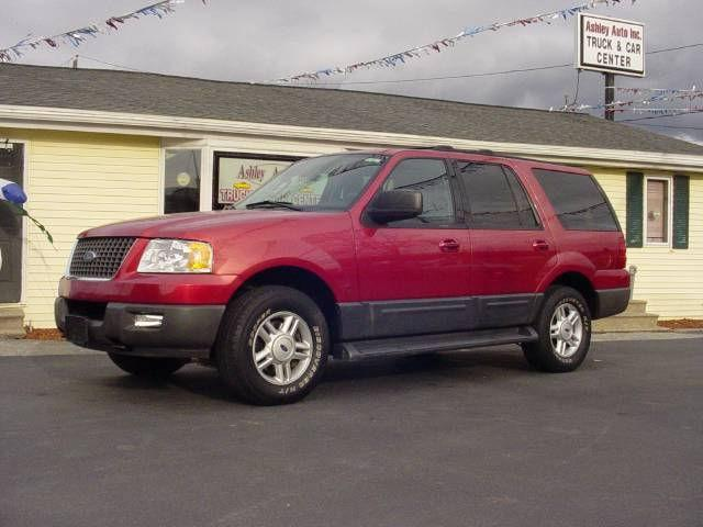 2003 ford expedition xlt for sale in watervliet new york classified. Black Bedroom Furniture Sets. Home Design Ideas