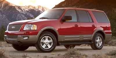 2003 Ford Expedition XLT XLT 4dr SUV