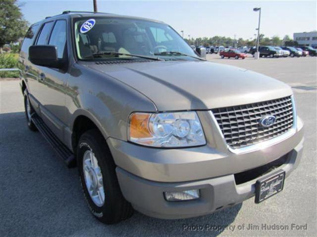 2003 ford expedition xlt for sale for Motor oil for 2003 ford expedition