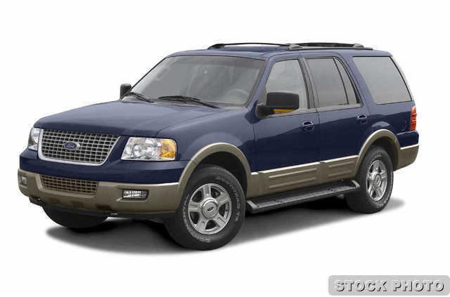 2003 Ford Expedition Xlt For Sale In Yukon Oklahoma