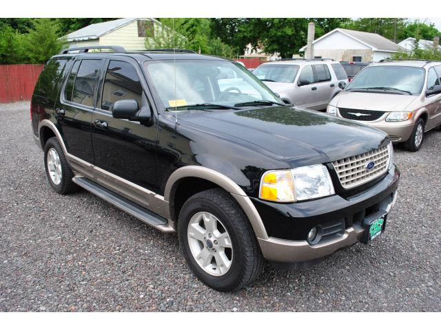 2003 ford explorer eddie bauer for sale in woodbine new jersey classified. Black Bedroom Furniture Sets. Home Design Ideas