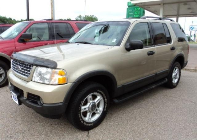 2003 ford explorer sport for sale in sioux falls south dakota. Cars Review. Best American Auto & Cars Review