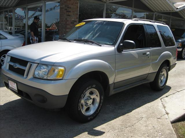 2003 ford explorer sport for sale in thibodaux louisiana classified. Cars Review. Best American Auto & Cars Review