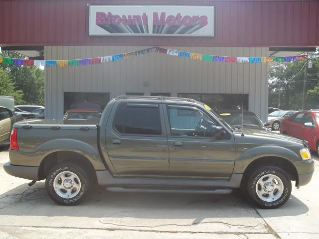 ford explorer sport trac xlt  sale  calhoun city