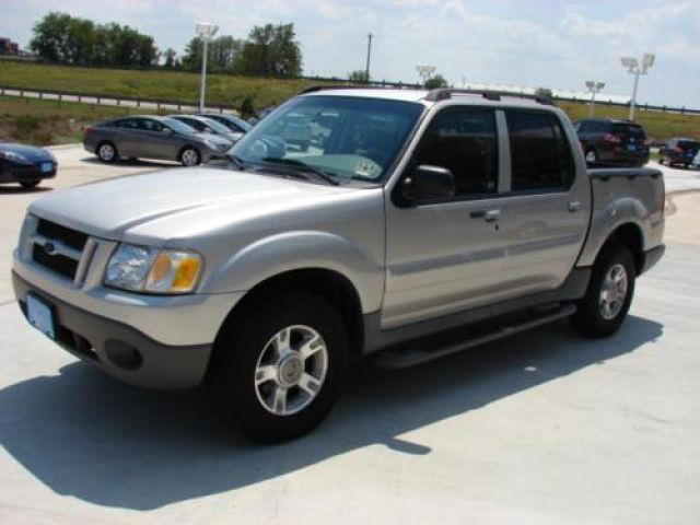 2003 ford explorer sport trac xlt for sale in brenham texas classified. Black Bedroom Furniture Sets. Home Design Ideas