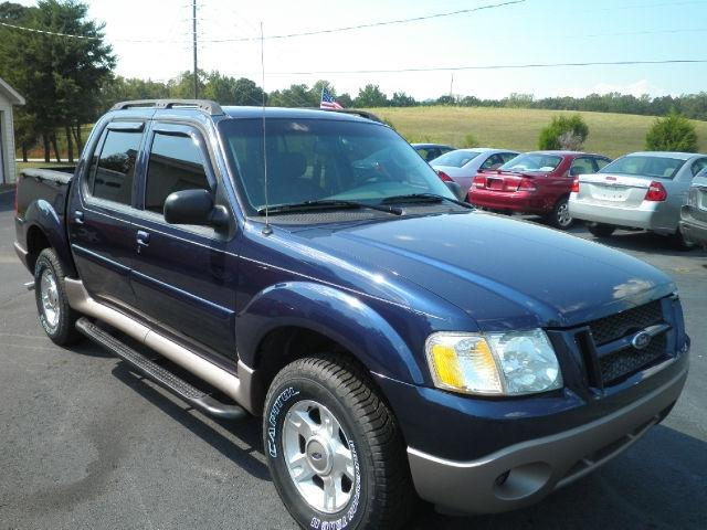 2003 ford explorer sport trac xlt for sale in six mile south carolina classified. Black Bedroom Furniture Sets. Home Design Ideas