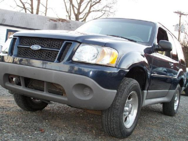 2003 ford explorer sport xls for sale in fort mill south. Black Bedroom Furniture Sets. Home Design Ideas