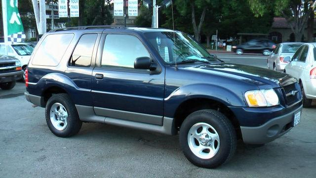 2003 ford explorer sport xlt for sale in corona california classified. Cars Review. Best American Auto & Cars Review