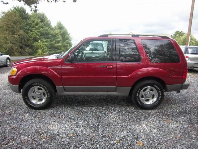 2003 ford explorer sport xlt for sale in weaverville north carolina. Cars Review. Best American Auto & Cars Review