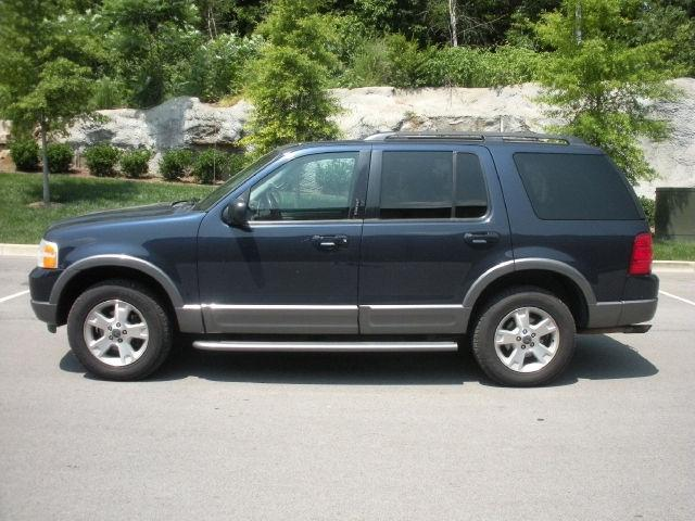 2003 ford explorer xlt for sale in mount juliet tennessee classified ameri. Cars Review. Best American Auto & Cars Review