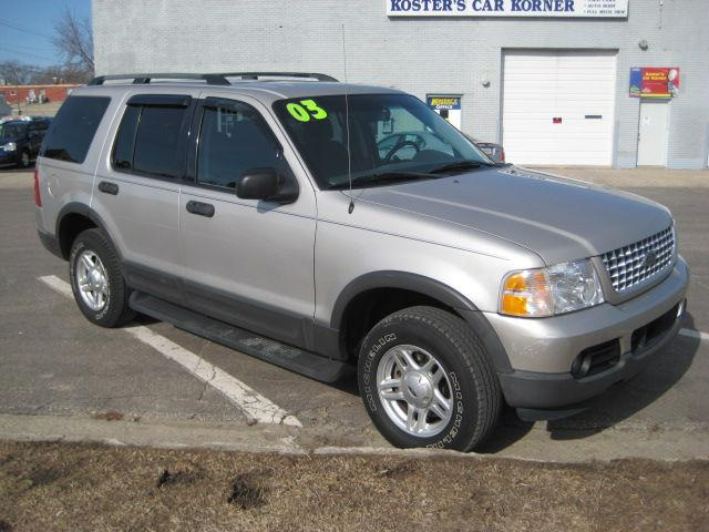 2003 ford explorer xlt for sale in blooming prairie. Cars Review. Best American Auto & Cars Review