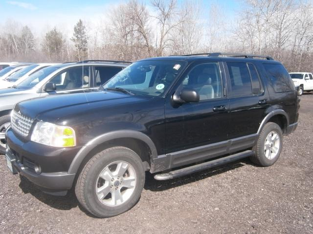 2003 ford explorer xlt circle pines mn for sale in blaine minnesota classified. Black Bedroom Furniture Sets. Home Design Ideas