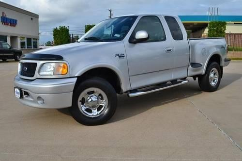 2003 ford f 150 extended cab pickup for sale in tyler texas classified. Black Bedroom Furniture Sets. Home Design Ideas