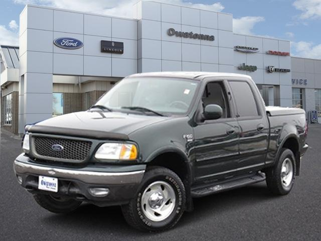2003 ford f150 supercrew fx4 for autos post. Black Bedroom Furniture Sets. Home Design Ideas