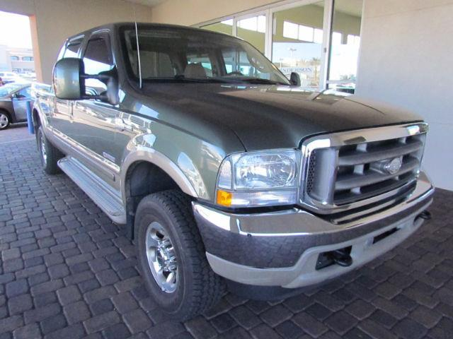 2003 Ford F-250 Super Duty XL 4dr Crew Cab XL 4WD SB