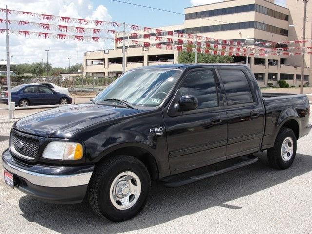 2003 ford f150 for sale in victoria texas classified. Black Bedroom Furniture Sets. Home Design Ideas
