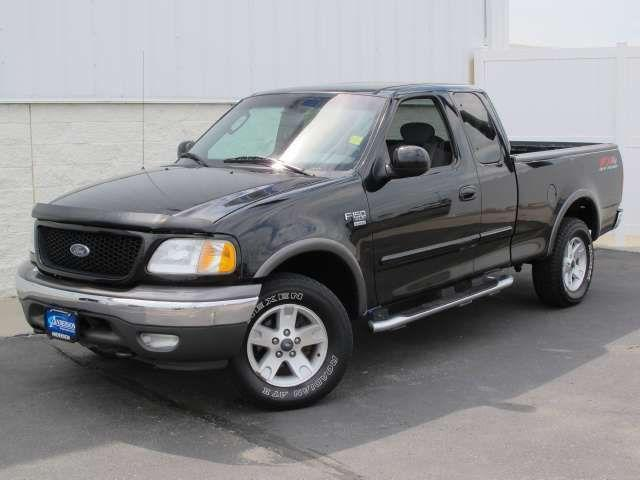 2003 ford f150 2003 ford f 150 car for sale in lincoln ne 4367432555 used cars on oodle. Black Bedroom Furniture Sets. Home Design Ideas