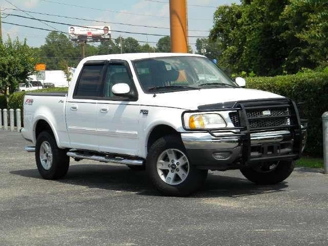 Astonishing 2003 Ford F150 Lariat For Sale In Dothan Alabama Classified Machost Co Dining Chair Design Ideas Machostcouk