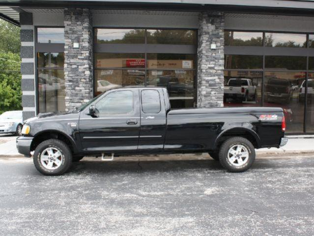 2003 ford f150 lariat for sale in new tazewell tennessee classified. Black Bedroom Furniture Sets. Home Design Ideas