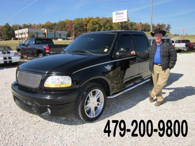 2003 ford f150 lariat for sale in fayetteville arkansas classified. Black Bedroom Furniture Sets. Home Design Ideas