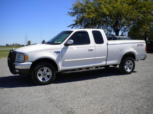 2003 ford f150 lariat supercab for sale in fort gibson oklahoma classified. Black Bedroom Furniture Sets. Home Design Ideas