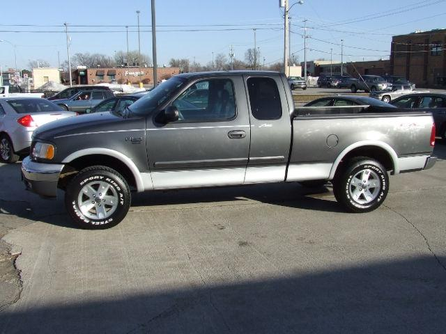 2003 ford f150 lariat supercab for sale in norfolk nebraska classified. Black Bedroom Furniture Sets. Home Design Ideas