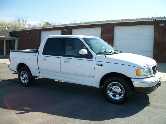 2003 ford f150 lariat supercrew for sale in shelbyville tennessee classified. Black Bedroom Furniture Sets. Home Design Ideas