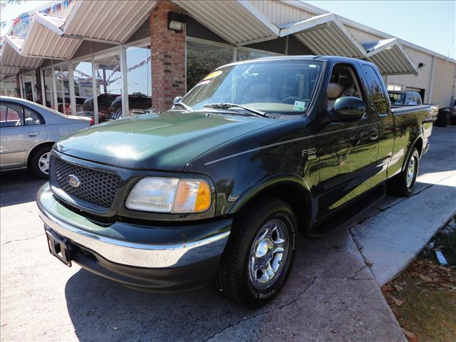 2003 ford f150 lariat for sale in thibodaux louisiana classified. Black Bedroom Furniture Sets. Home Design Ideas