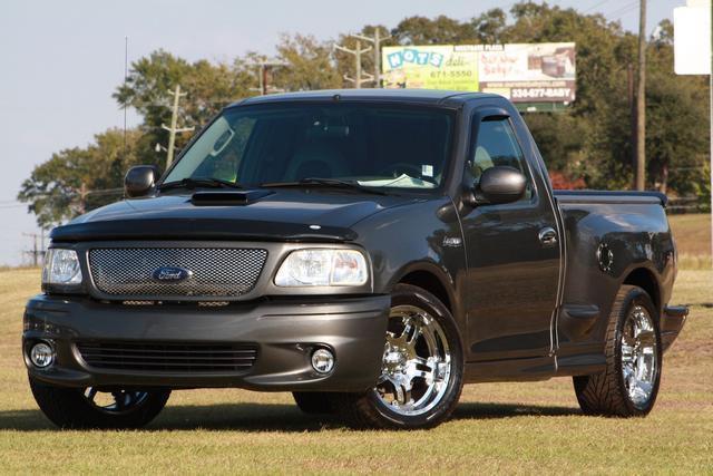 Used Cars Dothan Al >> 2003 Ford F150 SVT Lightning for Sale in Dothan, Alabama ...