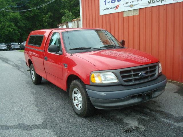 2003 ford f150 xl for sale in bremen georgia classified. Black Bedroom Furniture Sets. Home Design Ideas