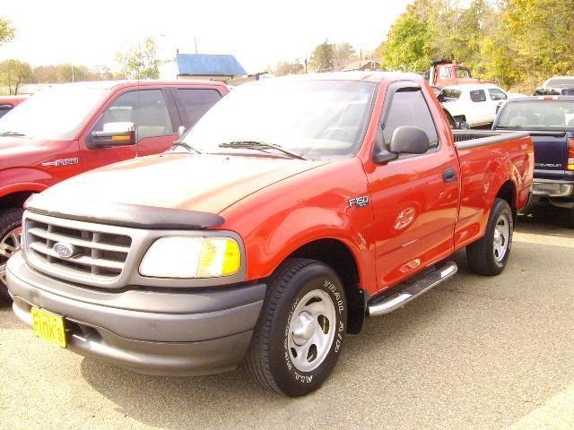 2003 ford f150 xl for sale in zanesville ohio classified. Black Bedroom Furniture Sets. Home Design Ideas