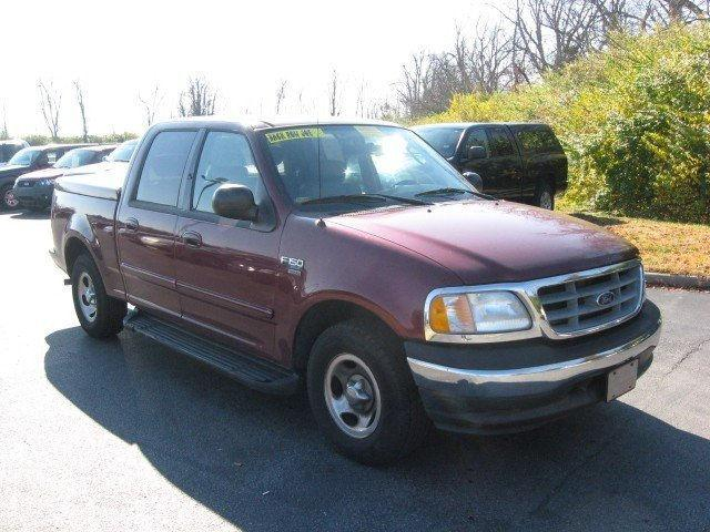 2003 ford f150 xlt for sale in versailles kentucky classified. Black Bedroom Furniture Sets. Home Design Ideas