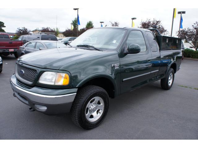 2003 ford f150 xlt for sale in albany oregon classified. Black Bedroom Furniture Sets. Home Design Ideas