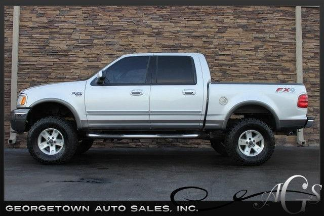 2003 ford f150 xlt for sale in georgetown south carolina classified. Black Bedroom Furniture Sets. Home Design Ideas