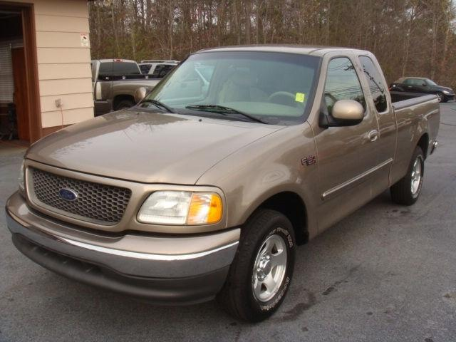 2003 ford f150 xlt for sale in cumming georgia classified. Black Bedroom Furniture Sets. Home Design Ideas
