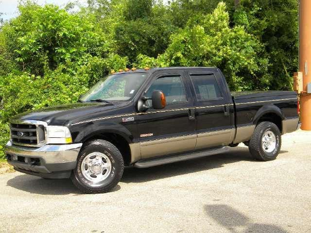2003 ford f250 lariat for sale in dothan alabama classified. Black Bedroom Furniture Sets. Home Design Ideas